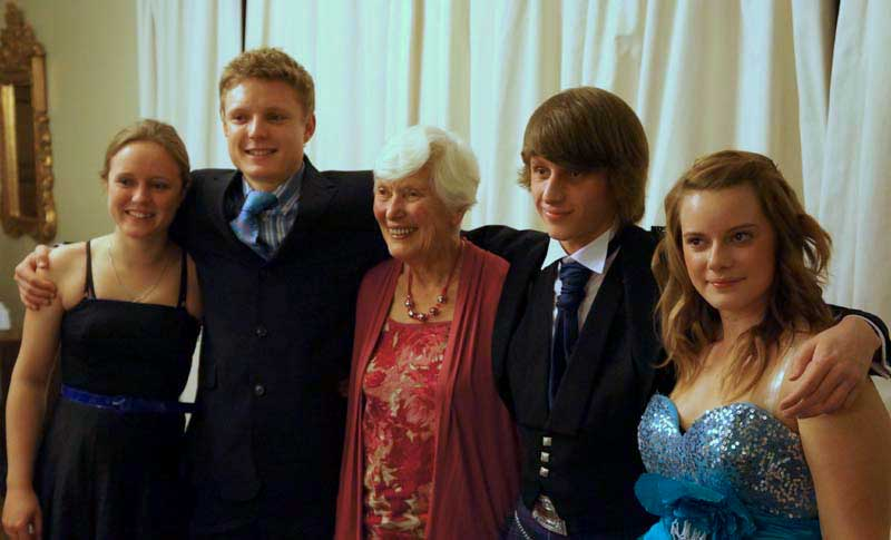 2011-Grandchildren